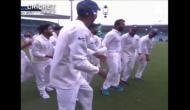Virat Kohli did something hilarious to make Pujara dance on Rishabh Pant's choreography, video goes viral