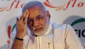 PM Narendra Modi panicking as elections approaching: Congress on EVM committee critics