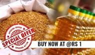 Big Offer! Now buy 'arhar dal' and mustard oil only at Rs 1; know where