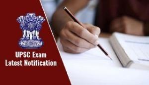 UPSC Civil Services 2020: सिविल सेवा परीक्षा की आवेदन प्रक्रिया शुरु, ये है आखिरी तारीख