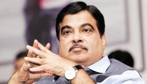 Nitin Gadkari declares assets worth Rs 25.12 crore in poll affidavit