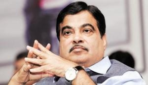Nitin Gadkari says, US interested in transferring its capital from China to India