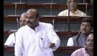 योगी राज में BJP सांसद का खुलासा- सैलरी से नहीं चलता काम तो करनी पड़ती है चोरी