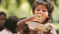 Starving child allegedly drinks insecticide due to hunger in Madhya Pradesh's Ratlam, critical; NCPCR sends team