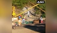 Two coal miners dead after another illegal coal mine collapsed in Meghalaya; see pic