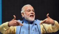 PM Modi takes a sarcastic dig at Mamata Banerjee-led grand Kolkata rally; says, 'anxious Opposition shouting bachao, bachao'