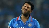 Yuvraj Singh may announce International retirement at press conference today