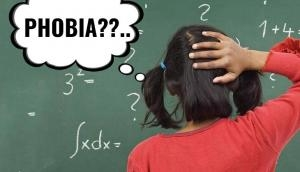 CBSE now has a solution for students having Maths phobia!