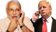 अफगानिस्तान मुद्दे पर PM मोदी का मजाक उड़ाने के बाद अब ट्रंप ने किया फोन, जाहिर की ख़ुशी