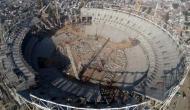 World's largest cricket stadium in Gujarat to overtake Australia's MCG, picture goes viral