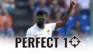 इस गेंदबाज़ ने रचा इतिहास, पारी में दस विकेट लेकर दोहराया अनिल कुंबले का कारनामा