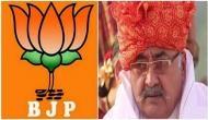 गुजरात के पूर्व MLA की हत्या पर बड़ा खुलासा, BJP नेता ने ही की थी मर्डर की साजिश
