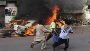 आतंकियों को पनाह देने के लिए बदनाम पाकिस्तान ने खुद झेले इतने आतंकी हमले, सैंकड़ों की गई जान
