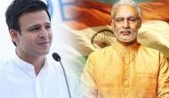 मोदी के किरदार में विवेक ओबेरॉय को देख लोगों ने किया ट्रोल, कहा- 'कुर्ता तो प्रेस करवा लेते', राहुल गांधी के...