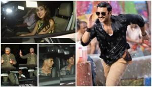 'सिंबा' की सक्सेस पार्टी में खूब जमा रंग रणवीर-दीपिका के साथ सारा ने मचाई धूम, तो अजय और अक्षय ने...