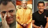 Omar Abdullah mocks PM Modi over Vivek Oberoi portraying him in his biopic; says, 'Salman Khan hota toh maza aata'