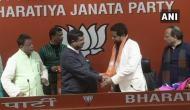 पश्चिम बंगाल से BJP के लिए आई बहुत बड़ी खुशखबरी, TMC सांसद को किया अपने पाले में