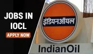 IOCL Recruitment 2018-19: New jobs released for various posts at www.iocl.com
