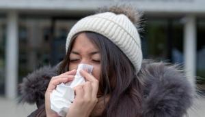 शोध में खुलासा : कोरोना मरीज के मुंह से निकली बूंदे 13 फुट तक की दूरी तय कर सकती है