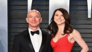 Amazon के फाउंडर जेफ बेजोस अब नहीं रहे दुनिया के सबसे अमीर व्यक्ति