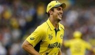 Mitchell Marsh ruled out of first ODI against India due to illness, uncapped Ashton Turner drafted in