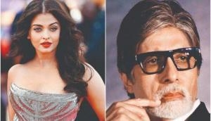 After 11 years, Amitabh Bachchan and Aishwarya Rai to star together for a magnum opus film like Baahubali