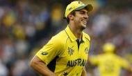 IndvsAus: वनडे सिरीज पहले ऑस्ट्रेलिया को लगा बड़ा झटका, टीम का ये दिग्गज खिलाडी हुआ बाहर