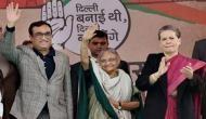 पूर्व CM शीला दीक्षित ने संभाली दिल्ली कांग्रेस अध्यक्ष पद की कमान