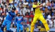 IndvsAus: पहले वनडे मैच के लिए ऑस्ट्रेलिया ने घोषित की प्लेइंग XI, आठ साल बाद टीम में वापस आया ये दिग्गज