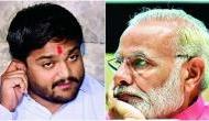गुजरात चुनाव में BJP की हालत खराब करने वाले हार्दिक पटेल PM मोदी के खिलाफ लड़ेंगे लोकसभा चुनाव !
