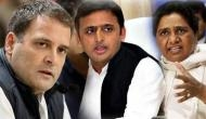 सपा-बसपा ने कांग्रेस को गठबंधन से किया बेदखल, मायावती ने कहा- BJP जैसी है कांग्रेस