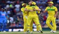INDvsAUS: भारत के खिलाफ ऑस्ट्रेलिया ने घोषित की अपनी टीम, बिग बैश के इस स्टार खिलाड़ी को किया गया शामिल