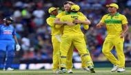 Ind vs Aus: Australia beat India by 35 runs in 5th ODI, Kangaroos win the series by 3-2