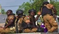 बुर्किना फासो में जिहादियों ने किया गांव पर हमला, 12 लोगों की मौत, कई घायल