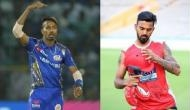 IPL 2019: Suspended Hardik Pandya and KL Rahul will not play in IPL 2019, claims BCCI sources