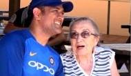 Video: महेंद्र सिंह धोनी ने ऑस्ट्रेलिया में किया कुछ ऐसा, सवा सौ करोड़ भारतीयों की छाती हुई गर्व से चौड़ी