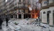 Paris Explosion: Loud gas explosion at bakery in Central Paris; several injured