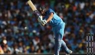 Ind vs Aus: Rohit Sharma with his outstanding century broke this record of Viv Richards