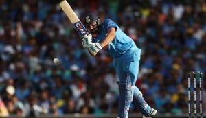 INDvsNZ: रोहित शर्मा बने टी20 क्रिकेट के सचिन तेंदुलकर, बना दिया सबसे बड़ा रिकॉर्ड