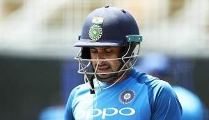Ind Vs Aus: Ambati Rayudu reported for suspect bowling action during the 1st ODI against Australia in Sydney