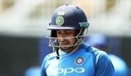 IND vs NZ: ICC suspends Indian player Ambati Rayudu for this shocking reason!