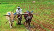 UP के किसानों को योगी सरकार का तोहफा, यूरिया की कीमतों में की इतनी कमी