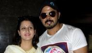 शादी के 6 साल बाद श्रीसंथ की पत्नी ने किया ये बड़ा खुलासा, बोलीं- जब वो कॉल गर्ल के साथ...