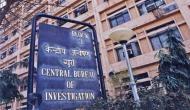 CBI के नए दफ्तर में है भूत का साया ! उद्घाटन के बाद तीन अधिकारियों की जा चुकी है कुर्सी