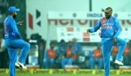 Know the inspiration behind Shikhar Dhawan's famous thigh-five celebration