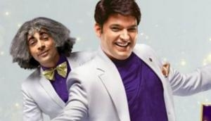 Kapil Sharma and Sunil Grover's this conversation on social media hints for their collaboration once again