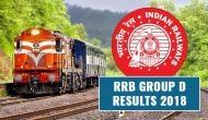 RRB Group D: इस समय आने वाला है रिजल्ट, रीजनल वेबसाइट पर ऐसे करें चेक