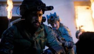 Uri actor Vicky Kaushal angry on Pulwama terror attack says, 'It feels like a personal loss'