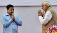 मोदी को चुनौती देने वाले केजरीवाल इस बार नहीं लड़ेंगे चुनाव, AAP ने बताई ये वजह