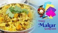 Makar Sankranti 2019: Do you know the reason behind eating 'khichdi' on this auspicious festival